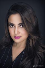 Reen Rahim - Actress/TV Host (rsmeedia) Tags: light portrait sigma ring sigma1750mm nikonflickraward nikond7100 nikonflickrtrophy