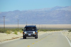 On the Road ( South California ) (faungg's photos) Tags: california travel usa mountains nature landscape us jeep roadtrip  ontheroad