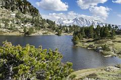 Lac Achard - Belledone (gmrx38) Tags: chamrousse taillefer belledone