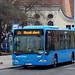 Mercedes-Benz Citaro #MMM-139 | Budapest