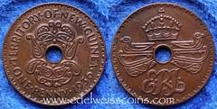 New Guinea 1 penny 1936 Edward VII (Numismatic Coins & History) Tags: bronze 1936 coin papuanewguinea papua moneda newguinea bronce mnze oceania edwardviii oceana papuanuevaguinea wwwedelweisscoinscom httpwwwedelweisscoinscomlistadomonedasaspxpais20249