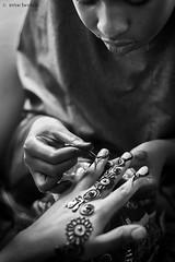 Henna party in Zaria (Irene Becker) Tags: africa westafrica nigeria tradition henna zaria kaduna arewa northernnigeria nigerianimages nigerianphotos imagesofnigeria northnigeria