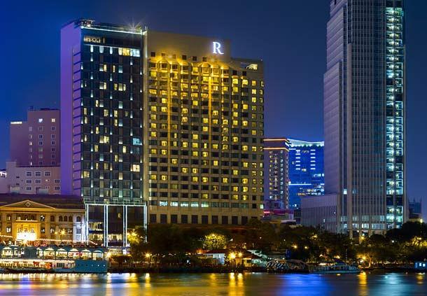 ルネッサンス リバーサイド ホテル サイゴン