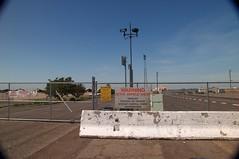 Yield to all Aircraft (Merkwrdiglieben) Tags: nuclear mcclellan sacramento reactor afb alc