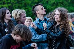 Juwenalia Slaskie (Dominik Zachariasz) Tags: park student katowice muzyka pogo koncert zabawa ludzie studia slask juwenalia studenci koncerty studentka muchowiec juwenaliaslaskie