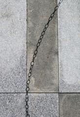 Chain Rule (Jay:Dee) Tags: chain rule topw toronto photo walks aga khan centre east don trail edwards gardens walk shadow concrete math pun