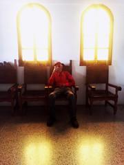 Descanso celestial. (Jose Calatayud.) Tags: world street new old light people