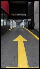 24 Hour Parking (Nikon66) Tags: newyorkcity newyork nikon garage parking manhatten d800
