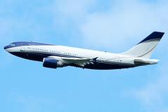 Al Atheer Aviation Airbus A310-304 - HZ-NSA (Chris Jilli) Tags: al atheer aviation airbus a310304 hznsa loww vie vienna international airport flughafen wienschwechat schwechat viennaschwechat alatheer