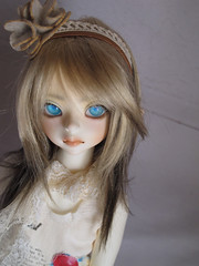 IMG_5491 (P-DOLL) Tags: doll bjd soom aphan 男の娘
