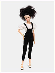 Nicole (yoshi_lapoo) Tags: nicole doll todays bk ccs pw sekiguchi momoko 1206 petworks honeyface 1206bk