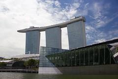 Singapore (Bob Bain1) Tags: travel singapore marinabay canon550 marinabaysands