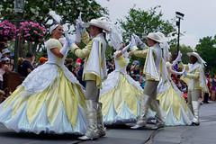 DSC03088 (David Youngblood) Tags: dancer parade disneyworld wdw waltdisneyworld magickingdom sonyalpha sal1650 festivaloffantasyparade a77ii ilca77m2