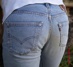 jeansbutt9897 (Tommy Berlin) Tags: men ass butt jeans ars levis