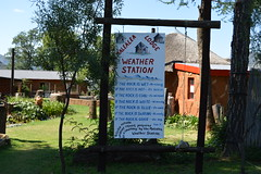 A Woman's Place in Lesotho. (Chwarae Teg - Photo Collection) Tags: wales cymru reportage lesotho maseru awomansplace chwaraeteg malealeaweatherstation lithoteng chwaraetegresearch