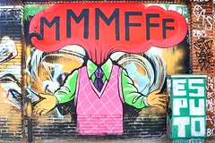 Abril_0183 (Joanbrebo) Tags: barcelona streetart murals pintadas murales poblenou autofocus grafitis urbanarte efs18135mmf3556is canoneos70d