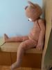 Teddy Bear 2 (Master Puppet) Tags: bear mannequin animal giant toy stuffed furry doll dolls teddy puppet sewing plush fabric teddybear 人形 boneca dolly lifesize puppe dollmaking muñeca ぬいぐるみ bambola docka poupée pupazzo fursuit dukke ルカリオ ポケモン nukke 傀儡 ケモノ ファースーツ フィギュアを