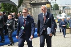 EPP Summit, Brussels, 28 June 2016 (More pictures and videos: connect@epp.eu) Tags: brussels party june european belgium deputy peoples summit kris pm epp 2016 peeters