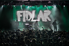 Fidlar by Travis Trautt
