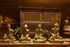 Sanctity (Protikz Flikz) Tags: buddha buddhism buddhist aggmeda khayang coxsbazar rakhine theravada bangladesh pagoda meditation lotus bronze statue buddhastatue burmese