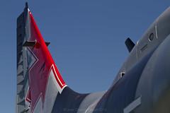 GA_airshow_details-1 (LASCAR35) Tags: plane airshow gatineau spotting cae cynd vintagewings2016 a4skyhawkdraken n162em