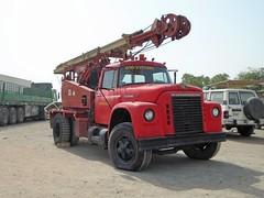 IH Crane (breedlux) Tags: truck crane harvester ih wrecker