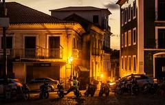 Luzes de So Lus-MA (tayllon4000) Tags: street light architecture photography nikon cityscape luzes maranho centrohistorico ruas solus historiccenter raymony tayllon