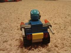 ADU Scout ATV rear (sereboats) Tags: alien conquest legomoc alienconquest