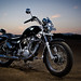 Royal Enfield Thunderbird (By Roycin D'souza) Free Download