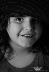 "~ (Queen333"" ) Tags: portrait black girl smile canon studio mark flash young ii 5d   ksa 24105    f4l    a         ghadah   onaizah"