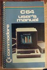 Day 102 - 4/11/12: Commodore 64 User's Manual (IslesPunkFan) Tags: history computer book technology diary daily 64 commodore manual c64 users jacktramiel
