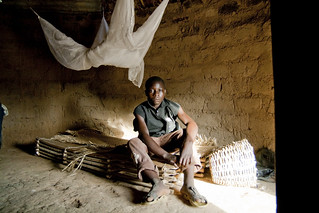 World Malaria Day 2012: Losing childhood