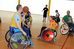 Sportweek 2012 Sophia