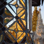 "Mirrors at Shwedagon Paya <a style=""margin-left:10px; font-size:0.8em;"" href=""http://www.flickr.com/photos/14315427@N00/7067060063/"" target=""_blank"">@flickr</a>"