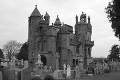 Arbroath Mausoleum, Western Cemetery (Scotsman_in_Hawaii) Tags: scotland angus cemetary mausoleum arbroath memorialchapel westerncemetery