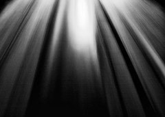 progression (Dr Kippy) Tags: bw abstract icm canon400d intentionalcameramovement
