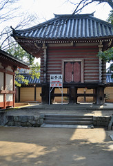 Scroll Repository (jpellgen) Tags: japan japanese march spring nikon kyoto shrine blossoms plum  nippon kitano nikkor shinto ume kansai nihon 2012  tenmangu kinki  kamigyoku d3100