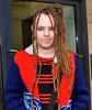 Duke Special at the Phantom FM studios Dublin, Ireland