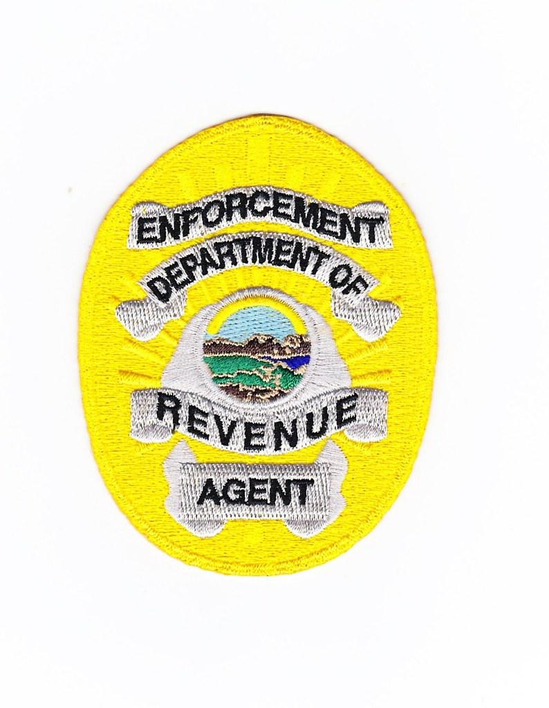 KS - Kansas Department of Revenue Enforcement Agent (Inventorchris) Tags: old cars ford