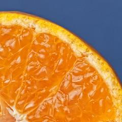 Juicy (sooziewho) Tags: orange macro fruit juicy nikkor105mmf28gvrmicro