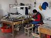 Tour of a Cloisonne Factory (peak4) Tags: china explore cloisonne mutianu