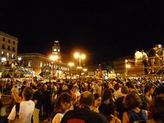 #12M en Madrid (Brocco Lee) Tags: madrid sol 15m 12m spanishrevolution acampadasol 12mmad 12m15m