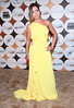 Adriana Fonseca People En Espanol 50 Most Beautiful Gala at The Plaza Hotel New York City, USA