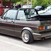 """VW Golf mk1 cabrio • <a style=""""font-size:0.8em;"""" href=""""http://www.flickr.com/photos/54523206@N03/7222374498/"""" target=""""_blank"""">View on Flickr</a>"""