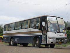 1st baler (bentong 6) Tags: nissan diesel maria transport aurora service rizal genesis santarosa cubao inc baler pantabangan sctex exfoh 818254