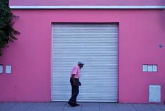 Hombre Rosa (Francisco Brady) Tags: hombre luján combinando