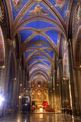 "Basilica di Santa Maria sopra Minerva • <a style=""font-size:0.8em;"" href=""http://www.flickr.com/photos/89679026@N00/7250409634/"" target=""_blank"">View on Flickr</a>"