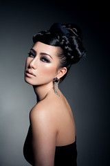 mona moua (naturalblush84) Tags: beauty asian hmong hmoob huenha