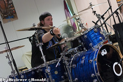 "Drum clinic Dennis Leeflang 2012-8 • <a style=""font-size:0.8em;"" href=""http://www.flickr.com/photos/62101939@N08/7263580220/"" target=""_blank"">View on Flickr</a>"
