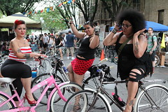 Girl Bike Gang - Bicycle Fetish Day 2012 (jamie nyc) Tags: newyorkcity newyork brooklyn williamsburg gothamist blockparty streetparty cityreliquary fixies kingscounty bicyclefetishday custombikes vintagebikes modifiedbikes modbikes fixedgearbikes retrobikes bikefetishday photobyjimkiernan oldfashionedbikes throwbackbikes bicyclefetishday2012 bikefetishday2012 bicyclefetishdayphotos bicyclefetishdaypictures 8thannualbicyclefetishday 8thannualbikefetishday bicyclefetishdaypics bikefetishdaypictures bicyclefetishday2012photos